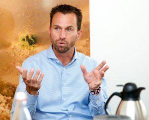 stephan grabmeier, unternehmenskultur umdenken, interview