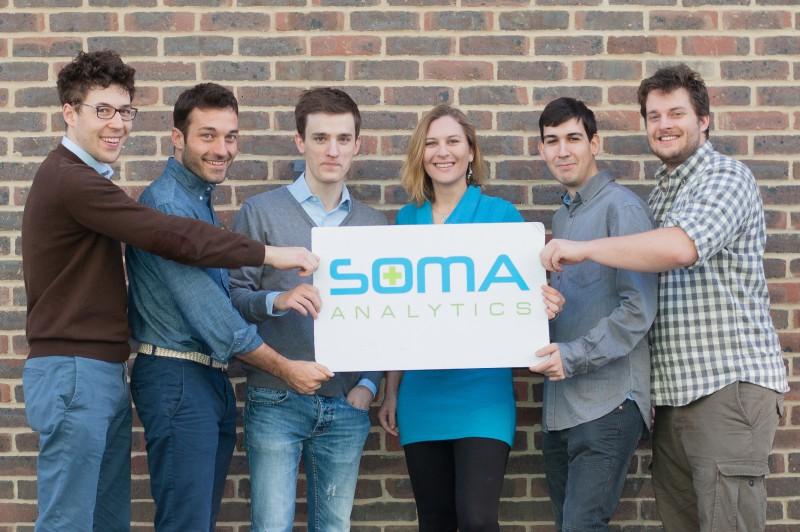 soma analytics, team, gründer, startups