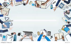Kooperation mit Startups, arbeiten, gemeinsam arbeiten, new work, innovation