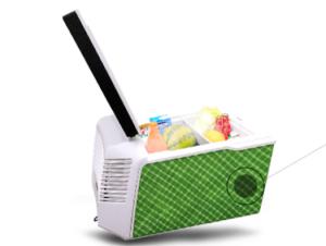 chotuKool, Kühlschrank, frugal innovations