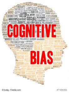 unbewusste einstellungen, cognitive bias, unconscious bias, vorurteil, stereotyp, diskriminierung