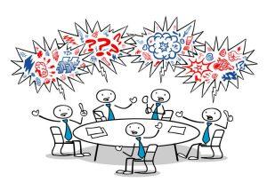 Lean Startup, Innovation, Innovationen, Methode, Kommunikation