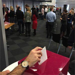 Deutsche Telekom AG, Telekom, Wahl der Führungskräfte, Corporate Communication