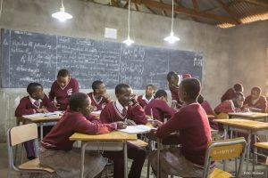 silicon savannah learning journey, afrika