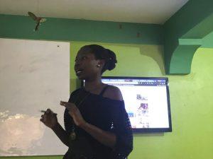 afrika, nairobi, kenia, silicon savannah, frauen, women empowerment