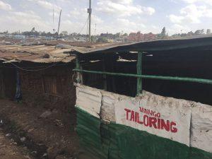 slum, afrika, nairobi, kenia, silicon savannah
