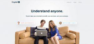 crystal knows, persönlichkeitdiagnostik, automatisierte persönlichkeitsdiagnostik, persönlichkeitsentwicklung
