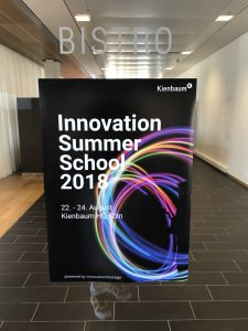 Leadership 2020, Daimler, Führungskultur, Kienbaum Summer School, Kienbaum Innovation Summer School