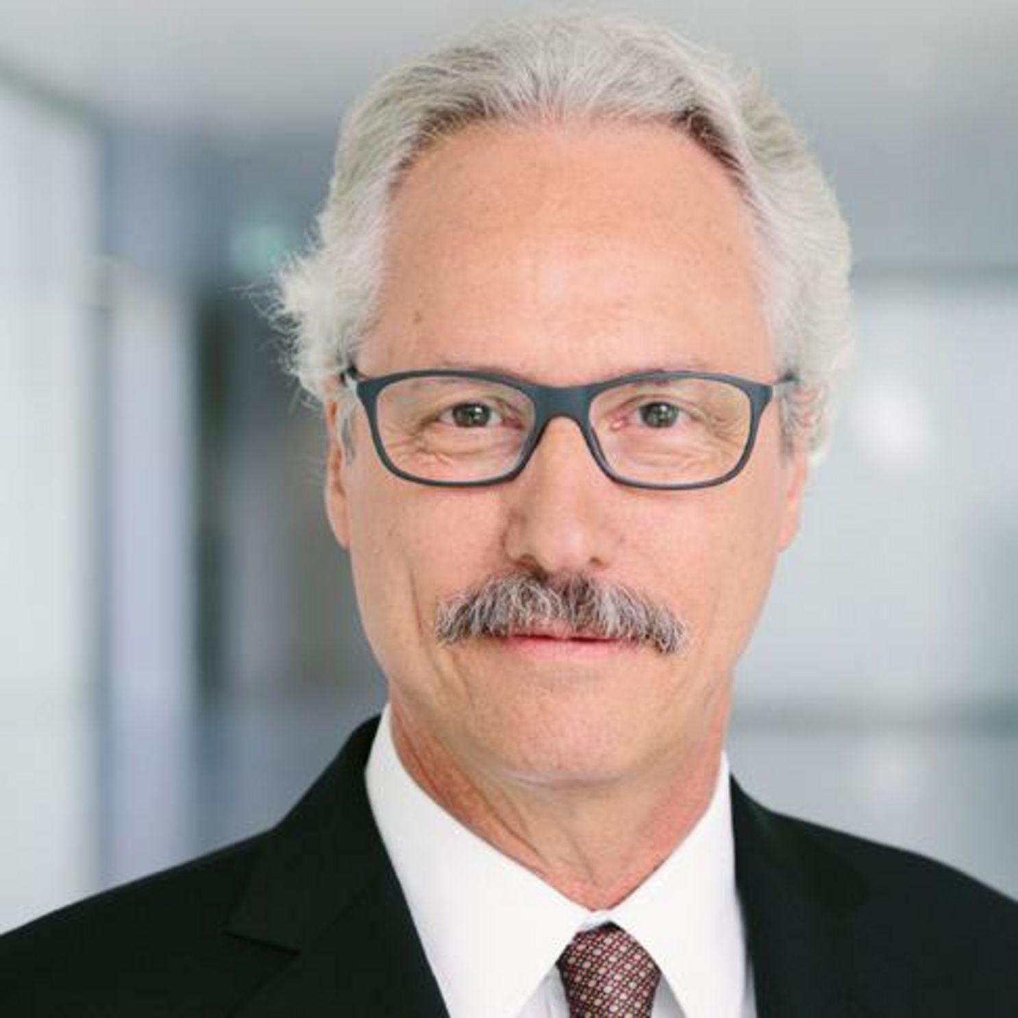 Gerhard Rübling, DGFP, Vorstandsvorsitzender, DGFP Kongress 2018