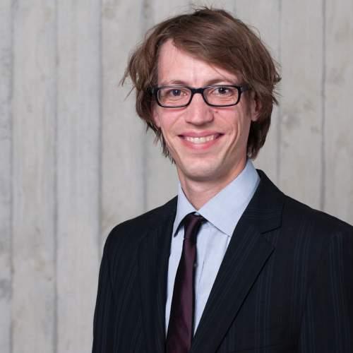 Profilbild Heiko Koppel, dwpbank
