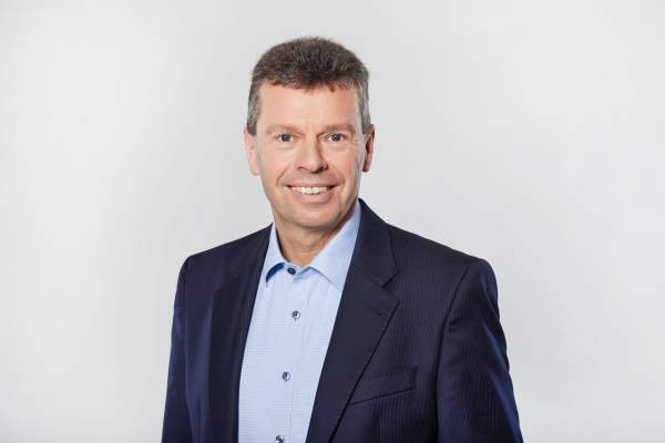 Profilbild Heiko Beck, dwpbank